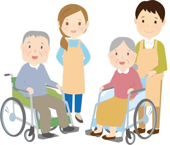 介護と介助の違いは何?法律や資格にも違いはあるの?