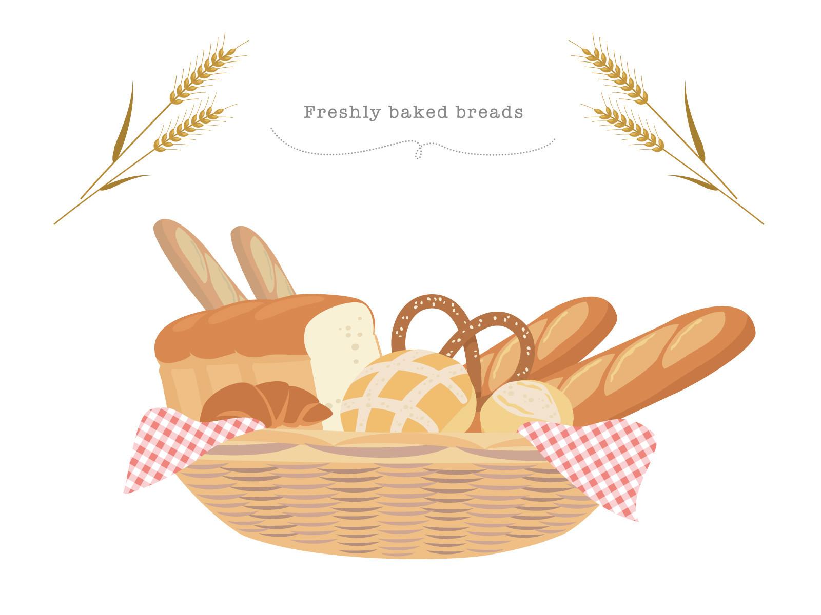 手作りパンの賞味期限と消費期限はどのくらい?冷凍保存できるの?