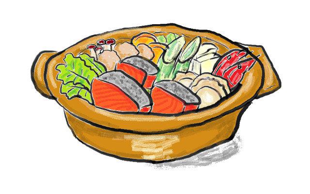 石狩鍋の鮭の臭みを消す方法は?隠し味や合う味噌の種類も教えて!