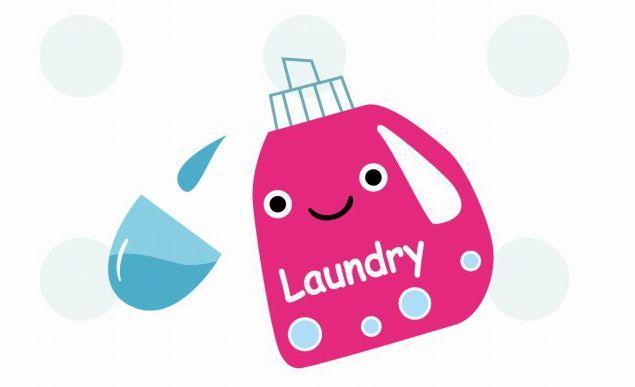 全自動洗濯機の柔軟剤を入れるタイミングと、投入口が壊れたときの対処法。