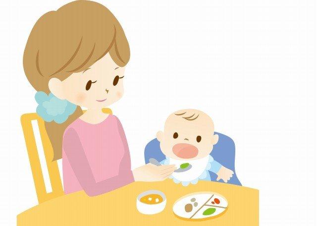 離乳食のケチャップやマヨネーズはいつから?アレルギーの心配は?代替レシピも紹介。