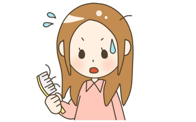 産後の抜け毛って、どのくらいの量でいつまで続くの? 早く治す方法はある?