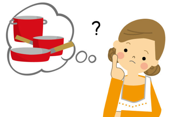 揚げ物は普通の鍋やフライパンでもできる?コツと注意点を教えて!