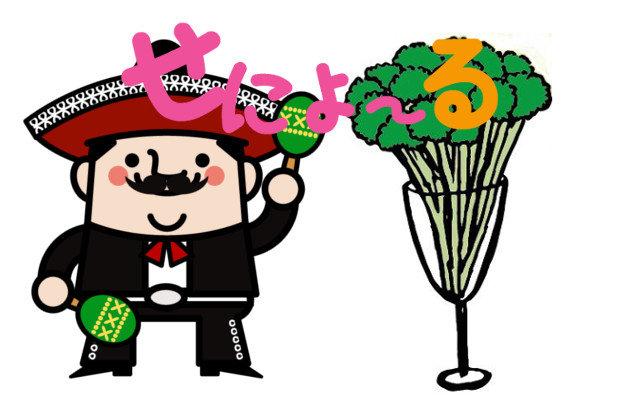 ブロッコリーの花は食べられるの?とっても可愛い花言葉があるって本当?