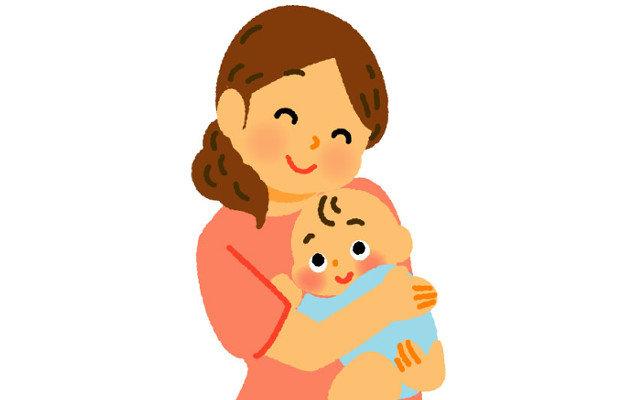赤ちゃんが顔や頭をすりすりこすりつけてくる。これはどういうサイン?痒いの?眠いの?
