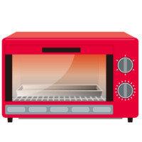 オーブントースターのメリットとデメリット
