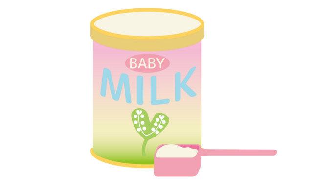 赤ちゃんのミルクって薄めて飲ませても良いの?