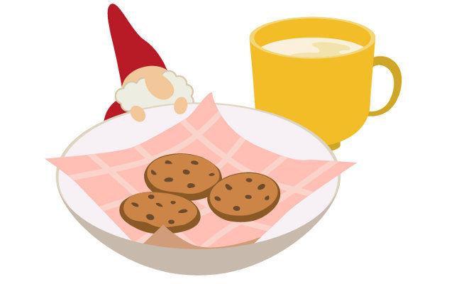 手作りクッキーが湿気でフニャフニャ!復活させる方法は?