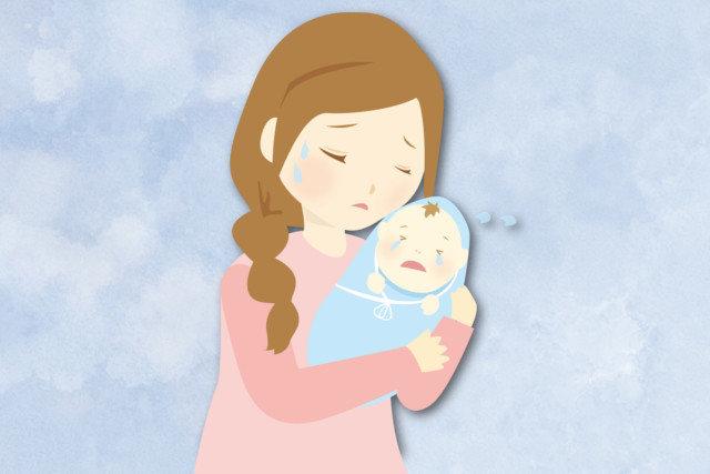 産後うつは必ず治る?期間はどのくらいかかるの?