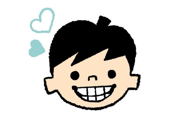 7歳になっても乳歯が抜けない。これは変?