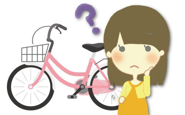 妊娠中は自転車に乗ってもいい?いつまで大丈夫?