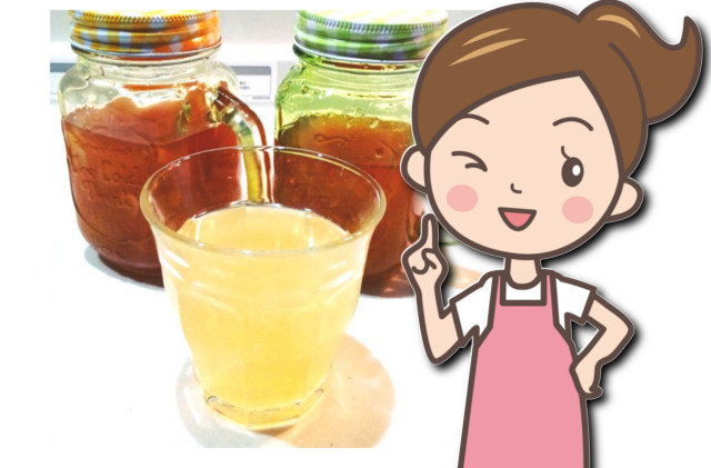 ジンジャーシロップの日持ちはどれくらい? 冷蔵・冷凍保存はできる?長期保存できるの?