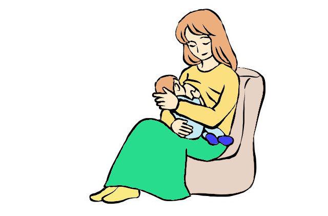 二人目妊娠中の授乳は大丈夫?断乳・卒乳すべき?