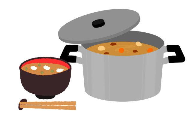 味噌汁の日持ちはどれくらい?賞味期限や保存方法が知りたい!