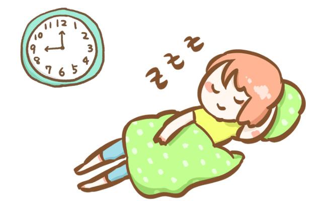 主婦の昼寝は効果あるの?何時間ぐらいがベスト?ついつい寝すぎてしまうあなたへ!