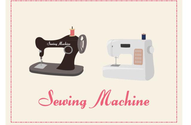 ロックミシンの代用は家庭用ミシンや手縫いでもできるの?
