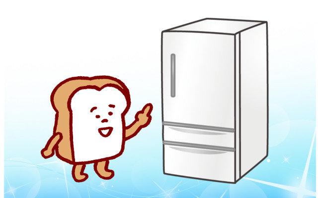 食パンの冷凍はどのくらい日持ちするの?保存方法や賞味期限が知りたい!
