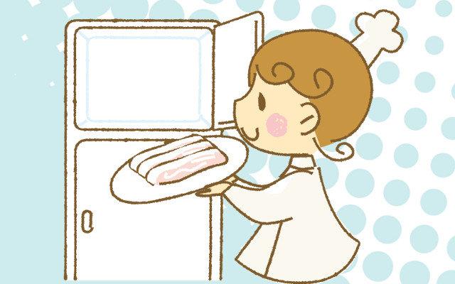 冷凍した肉はそのまま調理しても大丈夫?解凍してからの方がいいの?