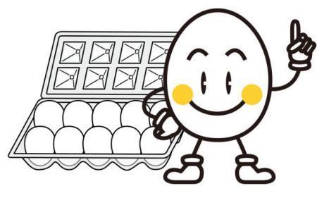 卵の保存は上下の向きに注意!冷蔵庫での保存のコツ