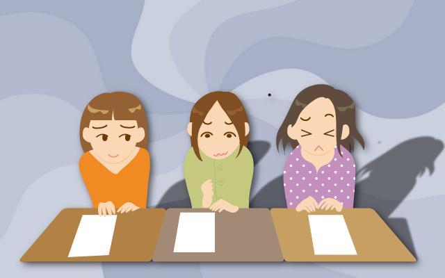 幼稚園の役員って先生が決めるの?選ばれやすい人ってあるの?