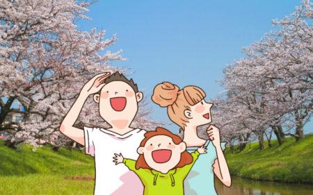 島根の桜の名所はどこ?場所と見所を教えて!