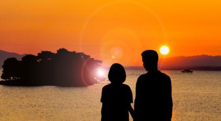 島根で夕日を見るならここ!おすすめスポットが知りたい!