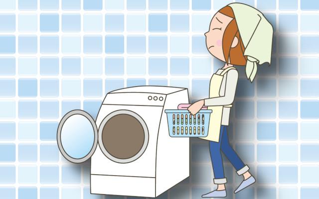 一人暮らしの洗濯。頻度はどれくらい?毎日は無駄?