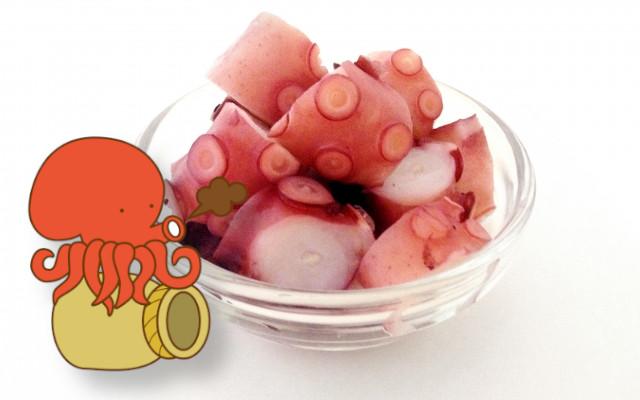 蛸の日持ちはどれくらい?保存方法や賞味期限が知りたい!