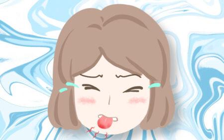 ずいきを食べたら口の中や喉がピリピリ痛い!治し方を教えて!