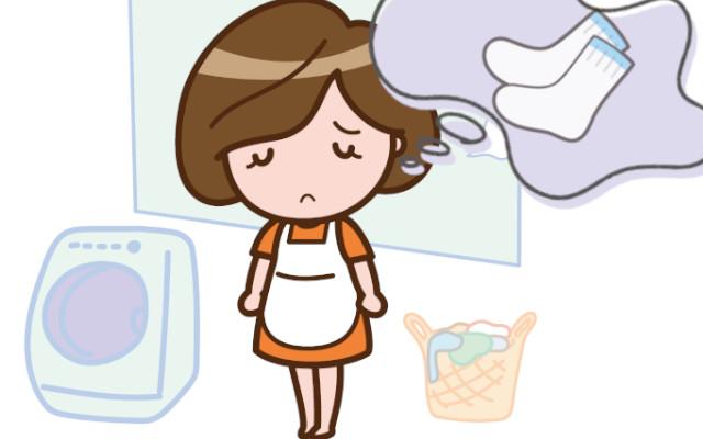 靴下を洗濯機で洗ったらどこかに消えちゃった!どこにいったの?